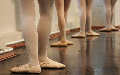 Ballet Class 101