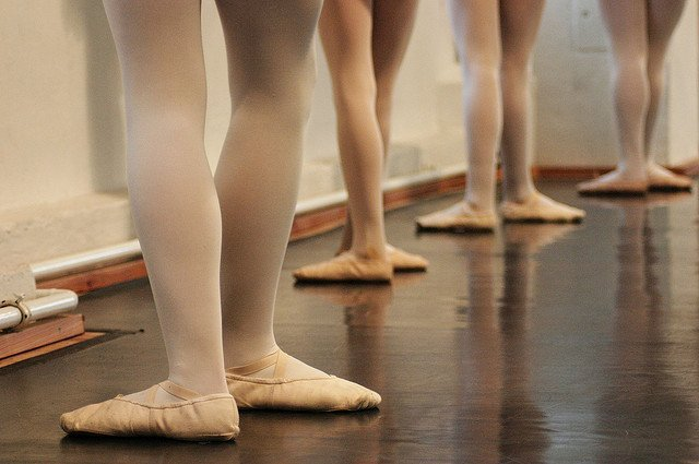 ballet-class-barre-slippers-tights-three
