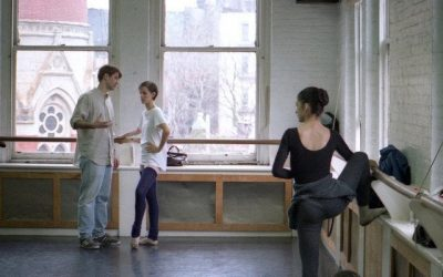 Do's and Don'ts of Adult Ballet