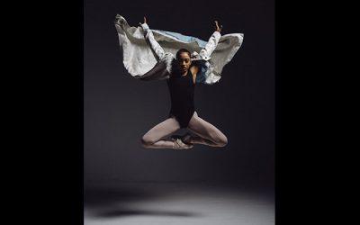 Celebrate Diversity In Ballet