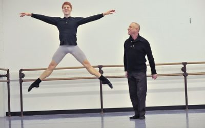 4 Tips For Finding A Great Ballet Teacher