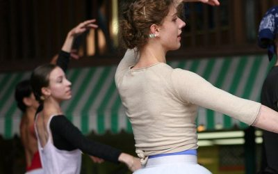 5 Performance Opportunities For Adult Ballet Dancers