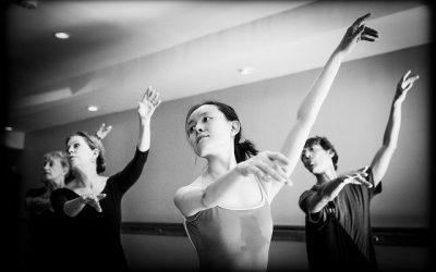 5 Misconceptions About Adult Ballet Dancers