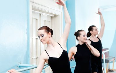 9 Things Your Teacher Is Thinking In Adult Ballet Class