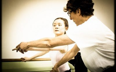 5 Things Adult Ballet Students Should Do If They Want To Improve