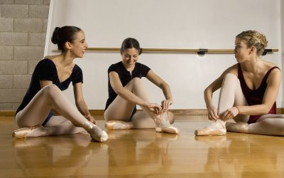 5 Things Adult Ballet Students Should Know About Summer Workshops