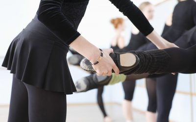 5 Qualities Every Ballet Teacher Should Have