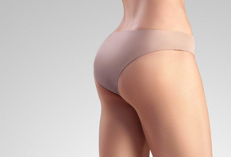 ballet dancer booty