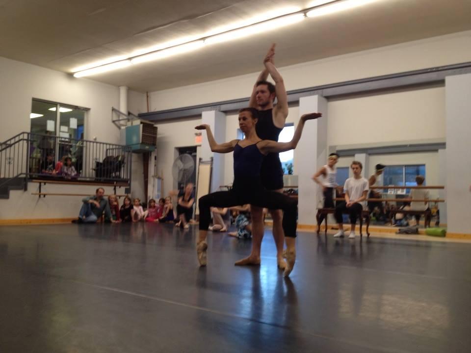 Fleming Ballet Studio
