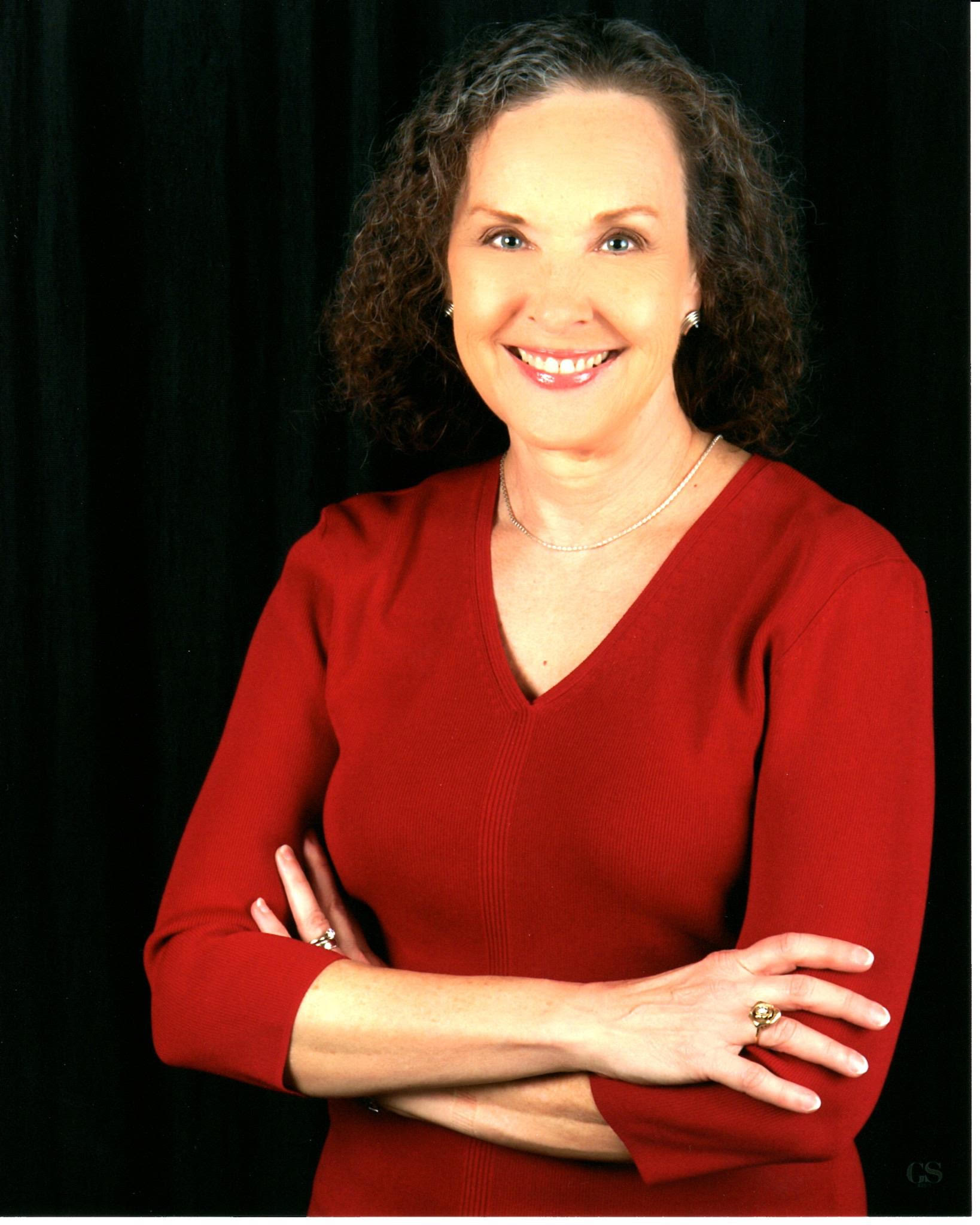 Gloria Buckley