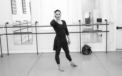 18 Confessions of Adult Ballet Dancers
