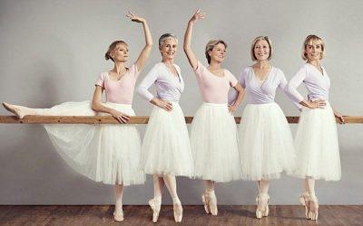 Forever Ballet