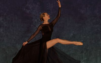 Why I let go of Ballet For Adults