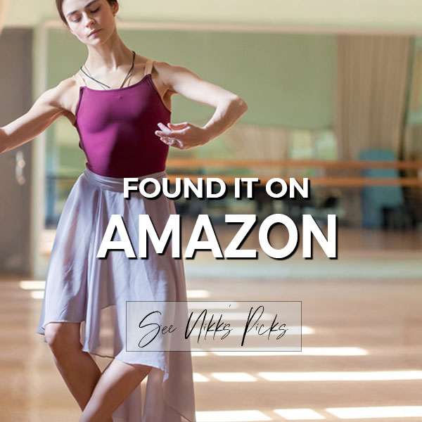 visit the last dancer amazon storefront