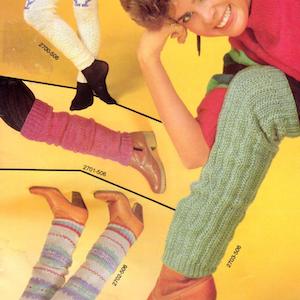 knitting-pattern-legwarmers