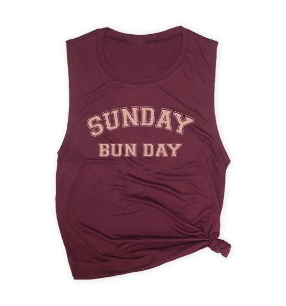 sunday-bunday-muscle-tank-burgundy-ballet-pink-