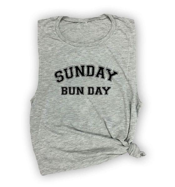 sunday-bunday-muscle-tank-grey-black-ink